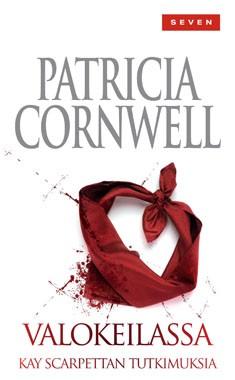 Valokeilassa, Patricia Cornwell