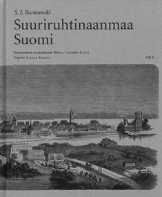 Suuriruhtinaanmaa Suomi, S. I. Baranovski