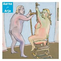 Aarne ja Arja, Aarne Jämsä