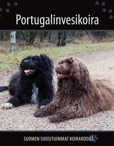 Portugalinvesikoira, Petra Palukka