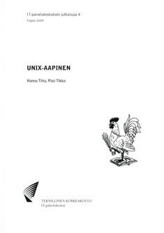 Unix-aapinen, Hannu Tiitu