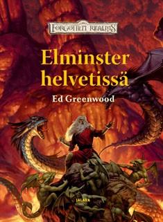 Elminster helvetissä, Ed Greenwood