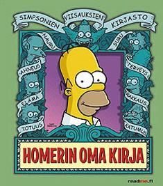 Homerin oma kirja, Henrik Laine