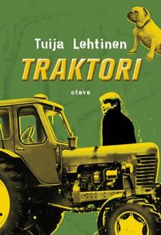 Traktori, Tuija Lehtinen