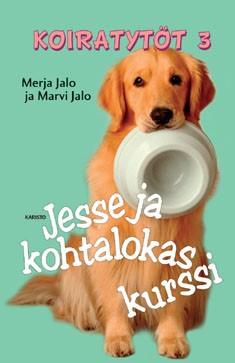 Jesse ja kohtalokas kurssi, Merja Jalo