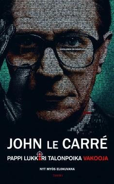 Pappi, lukkari, talonpoika, vakooja, John Le Carr