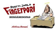 Fingerpori : heräämisopas, Pertti Jarla