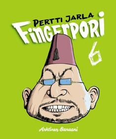 Fingerpori : 6, Pertti Jarla