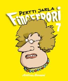 Fingerpori : 7, Pertti Jarla