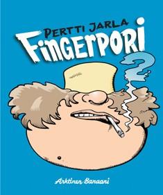 Fingerpori. 2, Pertti Jarla