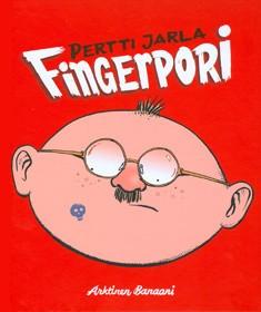 Fingerpori, Pertti Jarla