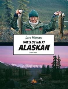 Vaellus halki Alaskan, Lars Monsen