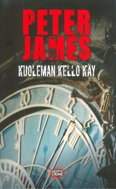 Kuoleman kello käy, Peter James