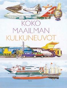 Koko maailman kulkuneuvot, Veli-Pekka Ketola
