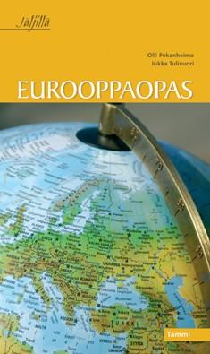 Jäljillä : Eurooppaopas, Olli Pekanheimo