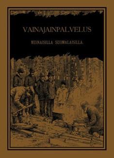 Vainajainpalvelus muinaisilla suomalaisilla, Matti Waronen