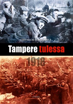 Tampere tulessa 1918, Timo Malmi