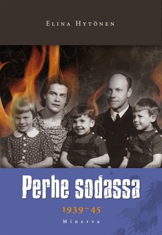 Perhe sodassa 1939-1945, Elina Hytönen