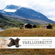 Pohjois-Skandinavian vaellusreitit, Harri Ahonen