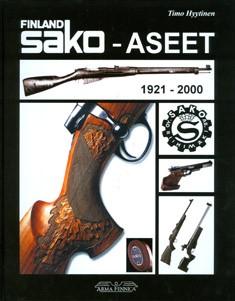 Sako-aseet 1921-2000, Timo Hyytinen