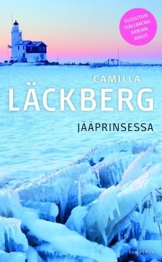 Jääprinsessa, Camilla Läckberg