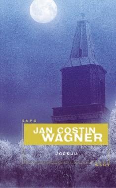 Jääkuu, Jan Costin Wagner