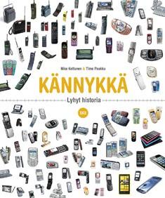 Kännykkä : lyhyt historia, Niko Kettunen