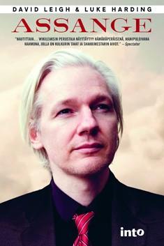 Assange, David Leigh