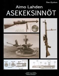 Aimo Lahden asekeksinnöt, Timo Hyytinen