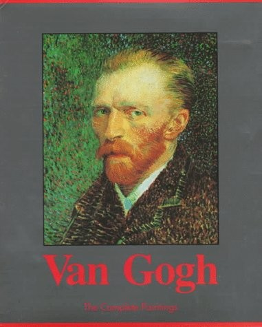 Vincent van Gogh : the complete paintings, Ingo F. Walther