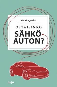 Ostaisinko sähköauton?, Vesa Linja-aho
