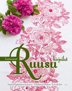 Lumoavat ruusukirjailut, Ingrid Eggimann-Jonsson