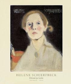 Helene Schjerfbeck : elämä ja taide, Lena Holger