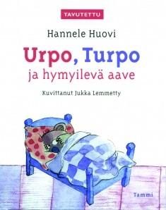 Urpo, Turpo ja hymyilevä aave, Hannele Huovi
