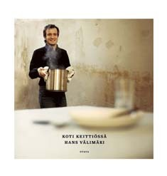 Koti keittiössä, Hans Välimäki