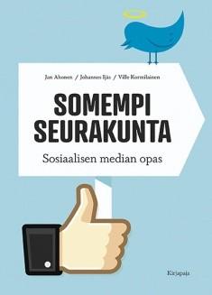 Somempi seurakunta : sosiaalisen median opas, Ville Kormilainen