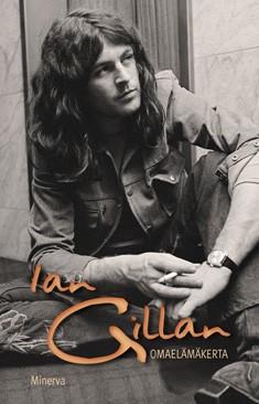 Omaelämäkerta, Ian Gillan