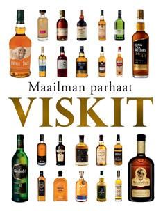 Maailman parhaat viskit, Dominic Rosknow