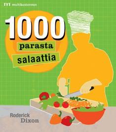 1000 parasta salaattia, Roderick Dixon
