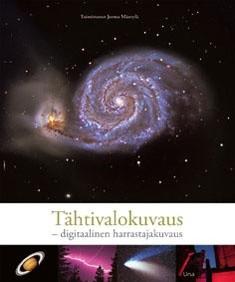 Hubble : 15 vuoden löytöretki, Lars Lindberg Christensen