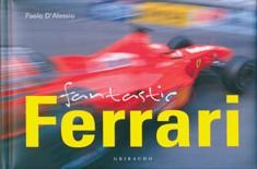 Ferrari : Formula 1, Paolo D'Alessio
