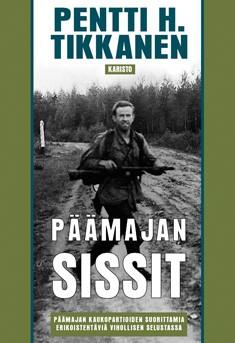 Päämajan sissit, Pentti H. Tikkanen