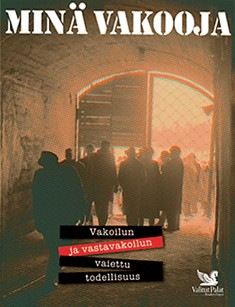 Minä vakooja : vakoilun ja vastavakoilun vaiettu todellisuus, Paavo Eini