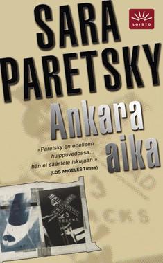 Ankara aika, Sara Paretsky