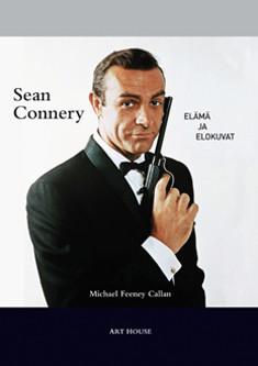 Sean Connery elämä ja elokuvat, Michael Feeney Callan