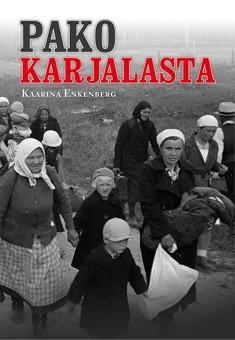 Pako Karjalasta, Ilkka Enkenberg