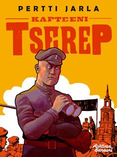 Kapteeni Tserep, Pertti Jarla