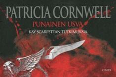 Punainen usva, Patricia Cornwell