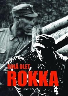 Sinä olet Rokka, Petri Sarjanen