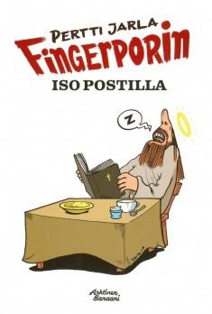 Fingerporin iso postilla, Pertti Jarla